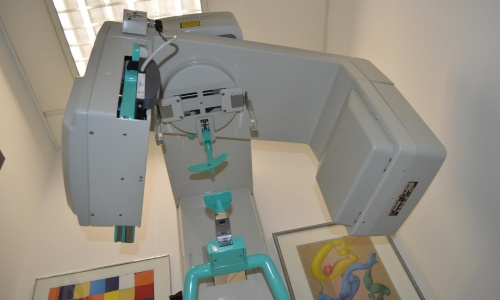 3D Röntgen
